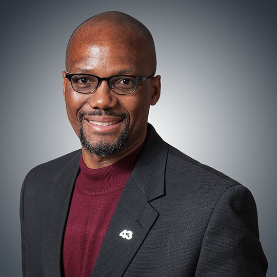 Elias Masilela, Chair, Impact Investing National Task Force, South Africa -