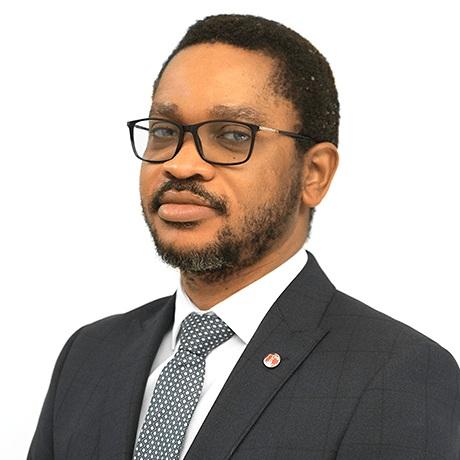 Samuel Nwanze, CIO, Heirs Holdings -
