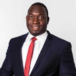 Ayodeji Balogun, Regional Director, Africa Exchange Holdings -