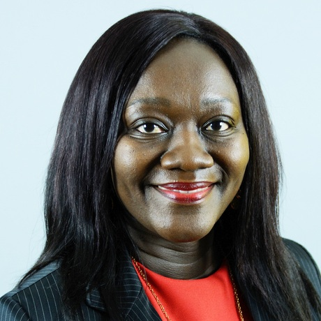Naana Winful Fynn, Regional Director, West Africa, NorFund -