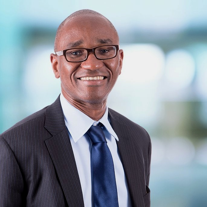 Idris Mohammed, MD & Partner, The Carlyle Group -