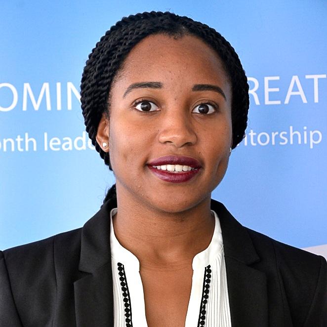 Niniola Soleye, MD, Dr. Ameyo Stella Adadevoh Health Trust -