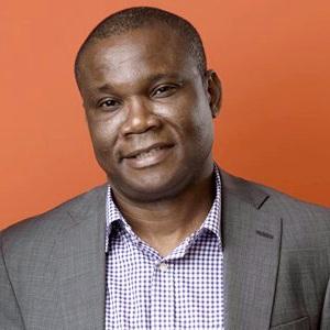 Innocent Chukwuma, Regional Director — West Africa, Ford Foundation -
