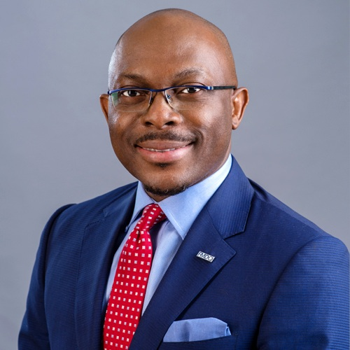 Bola Onadele Koko, CEO, FMDQ OTC Securities Exchange -