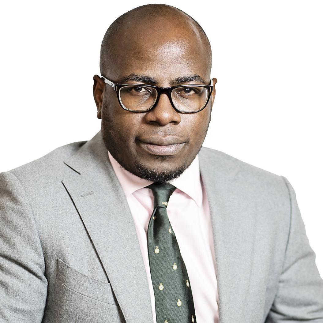 Olusola Lawson, Head of West Africa, Africa Infrastructure Investment Managers -