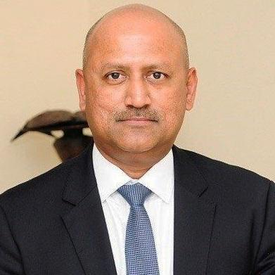 Sanjeev Gupta, Executive Director - Financial Services, Africa Finance Corporation -