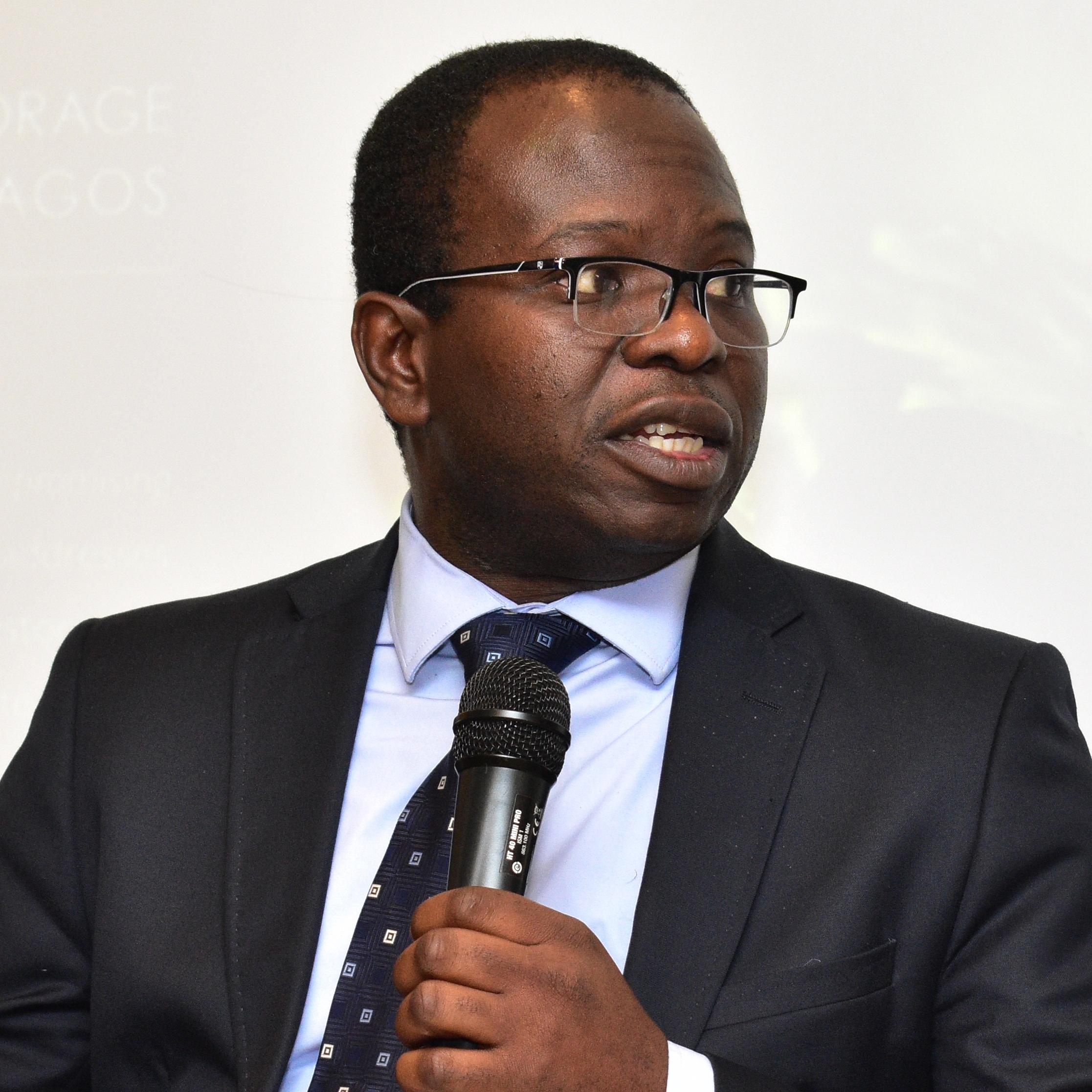 Dozie Okpalaobieri, Energy Sector Policy & Regulations Specialist, AfDB -