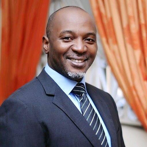 Wole Abu, CEO, Pan African Towers (PAT) -