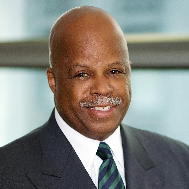 Obie Mckenzie, Vice Chairman, Cordiant Capital -