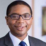 Ikenna Emehelu, Partner, Norton Rose Fulbright US LLP -