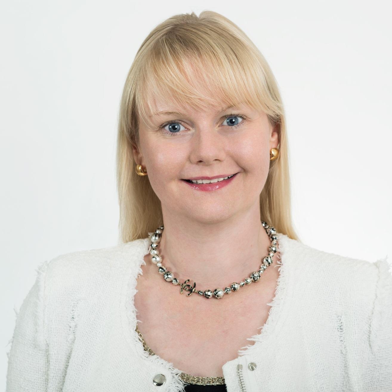 Martina Macpherson, Head of ESG, IHS Towers -