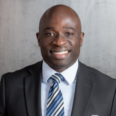 Ayo O. Ayodele, VP, Alliance Bernstein Private Wealth -