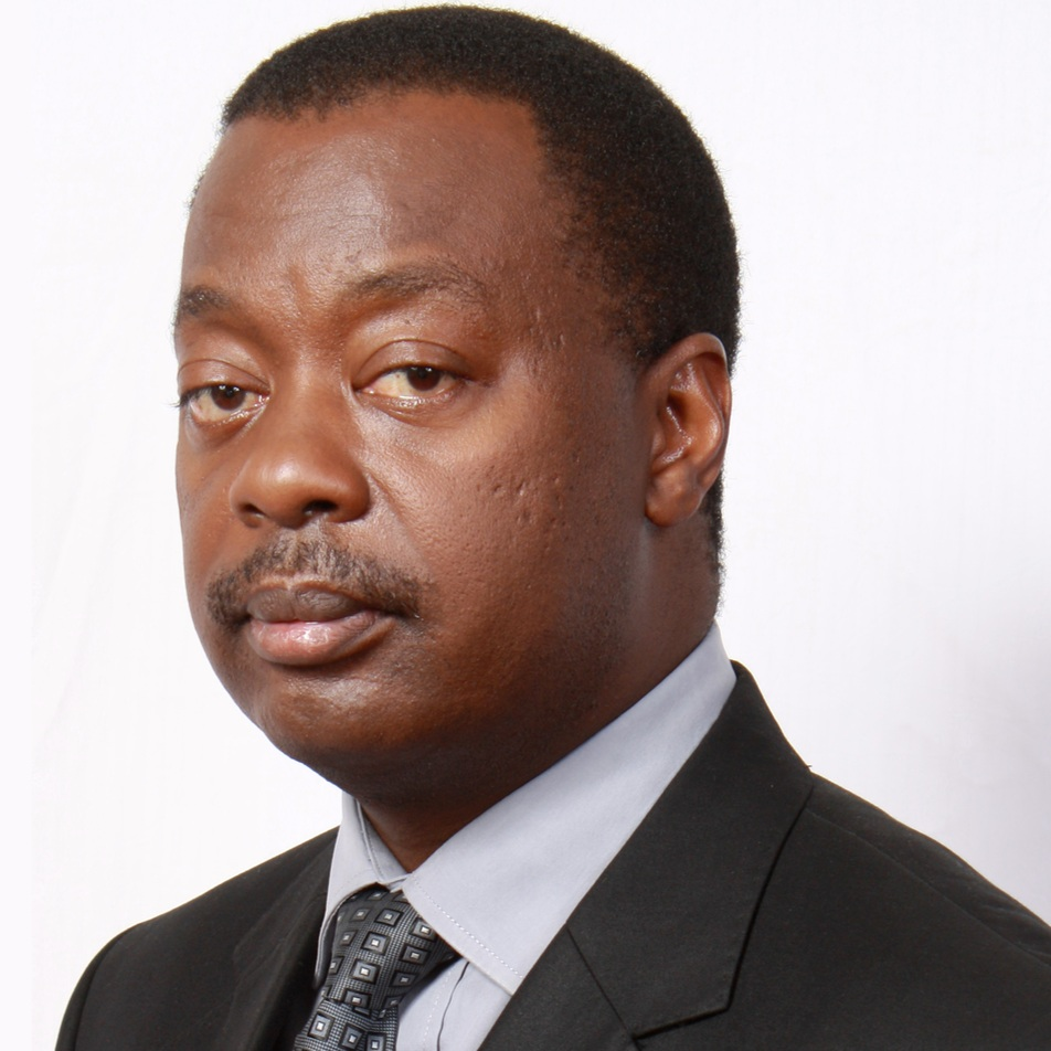 Nzomo Mutuku, CEO, The Retirement Benefits Authority -