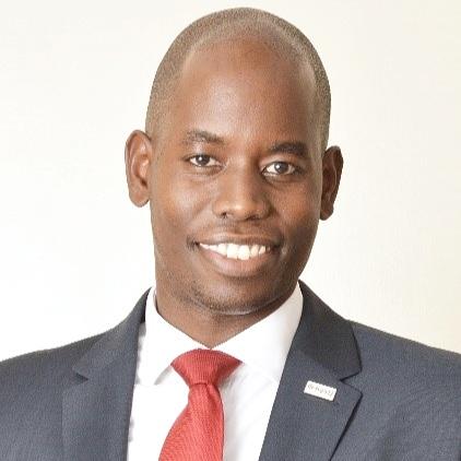 Paul Muthaura, CEO, The Capital Markets Authority -