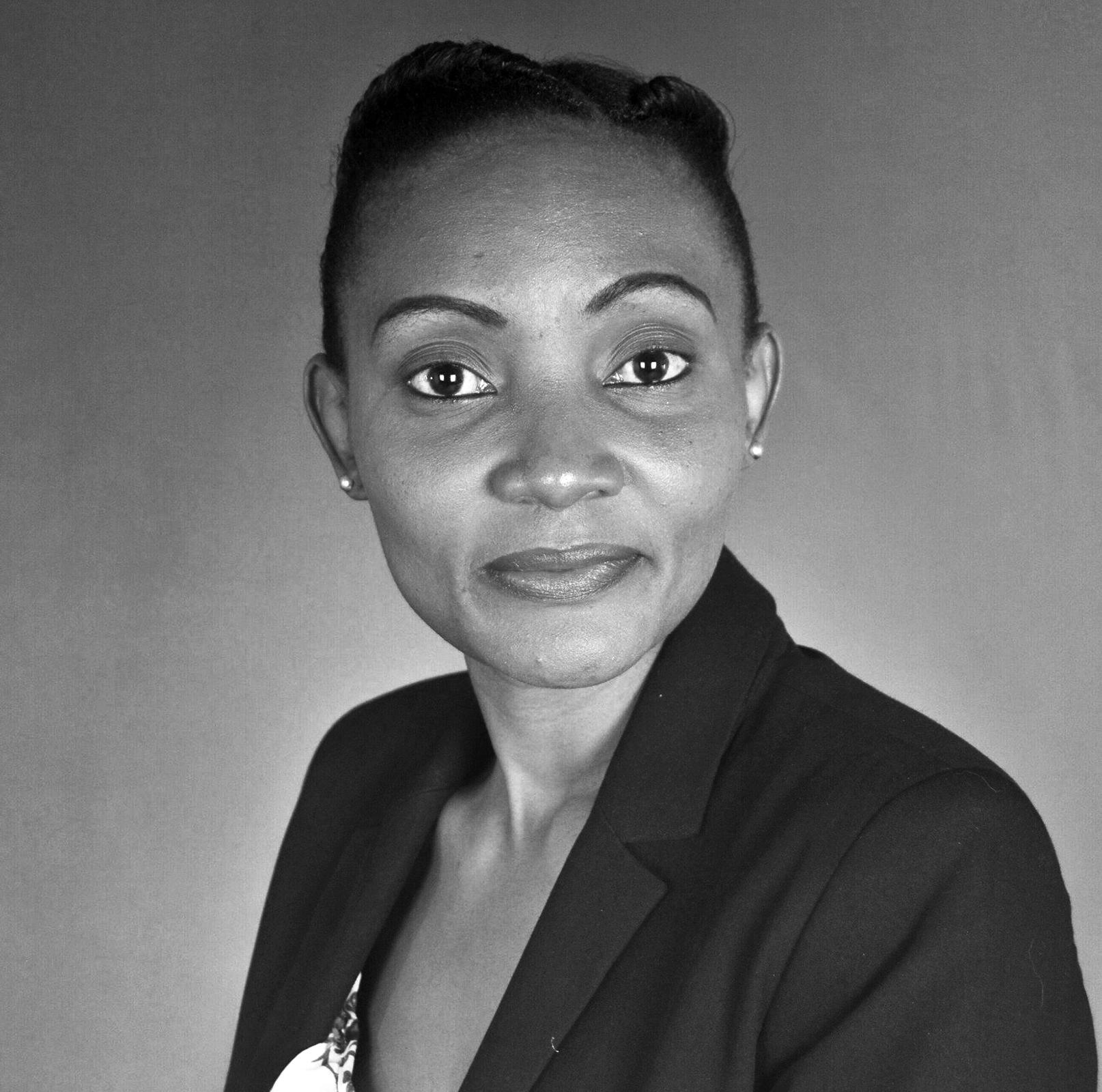 Carol Tunu, Senior Pension Officer, Kenya Port Authority -