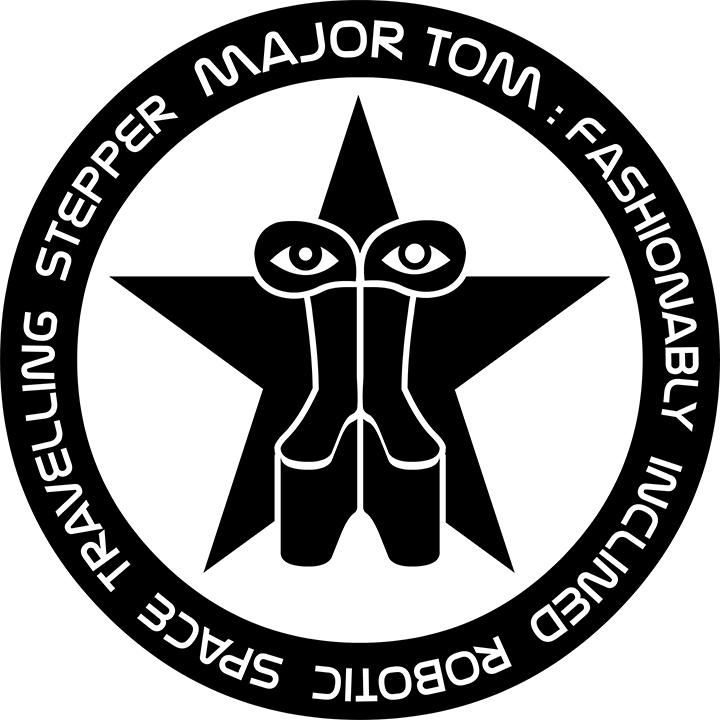 MAJOR TOM — The Art of Troy Gua