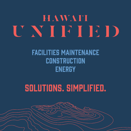 Learn more about our latest partner, Hawai'i Unified.
