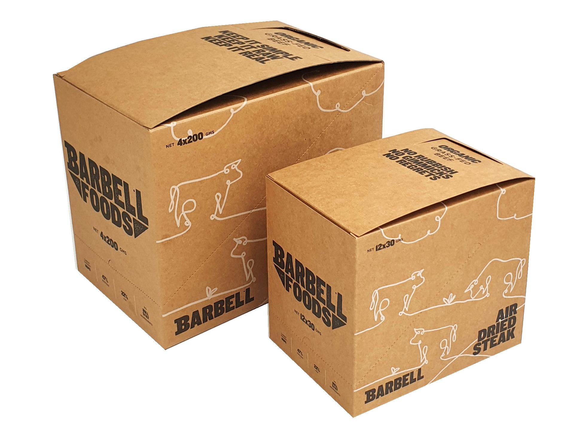 Cartons -