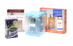 Rigid & Soft Clear Packaging -