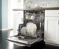 Kitchen Cleanup -