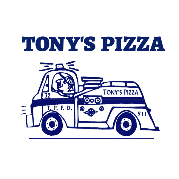 Wednesday, March 27th, 20166:30PM - Tony's Pizza4750 Coffee Rd # 101, Bakersfield, CA 93308