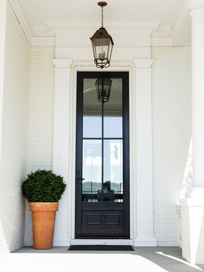 Front Door Makeover Anchor Home