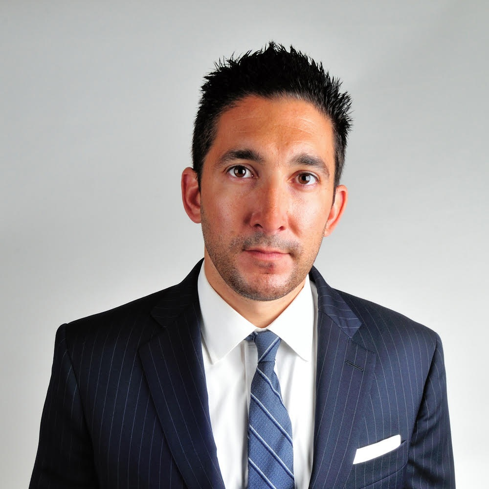 Gary Glushon, Executive Vice President | Fenix Studios