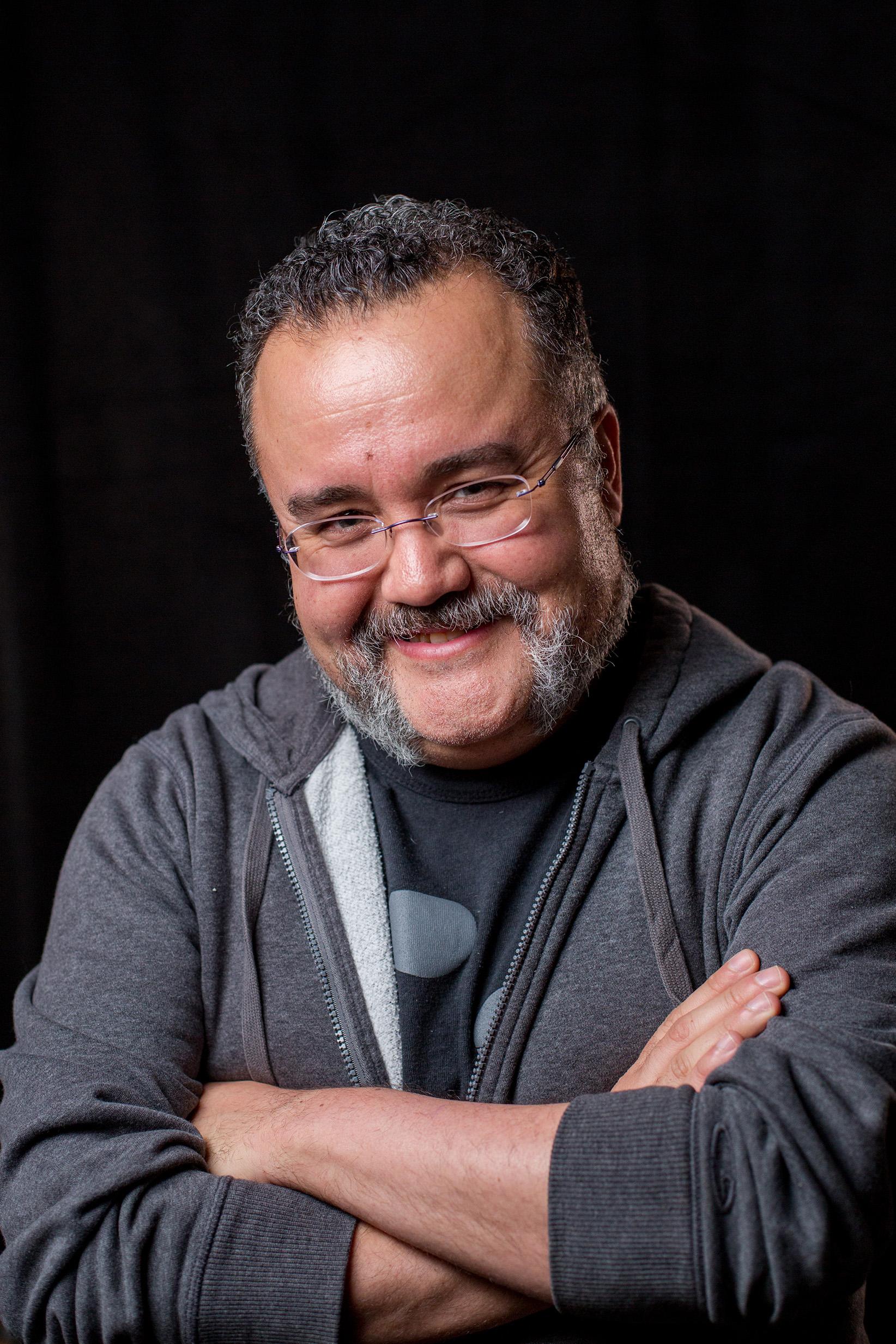 Pablo Hidalgo, Senior Creative Executive, Franchise Story & Content | Lucasfilm