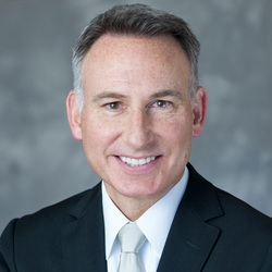 Dow Constantine, Executive | King County