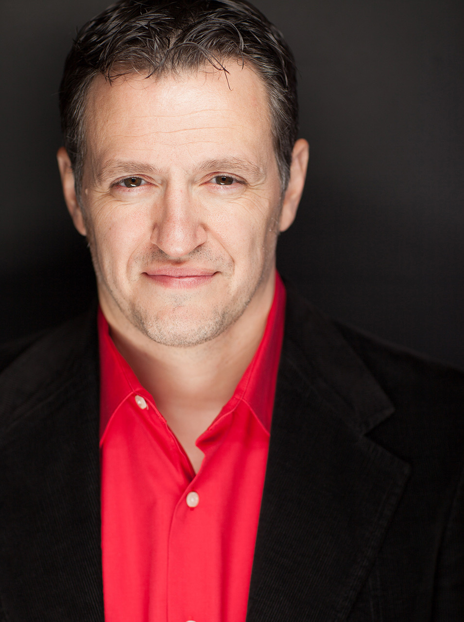 Tom Malloy, Actor, Writer and Producer | Trick Candle Productions
