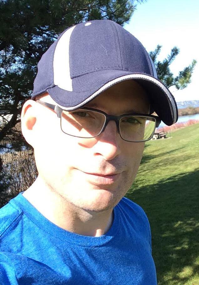Chris Perkins, Principal Narrative Designer |  Dungeons & Dragons