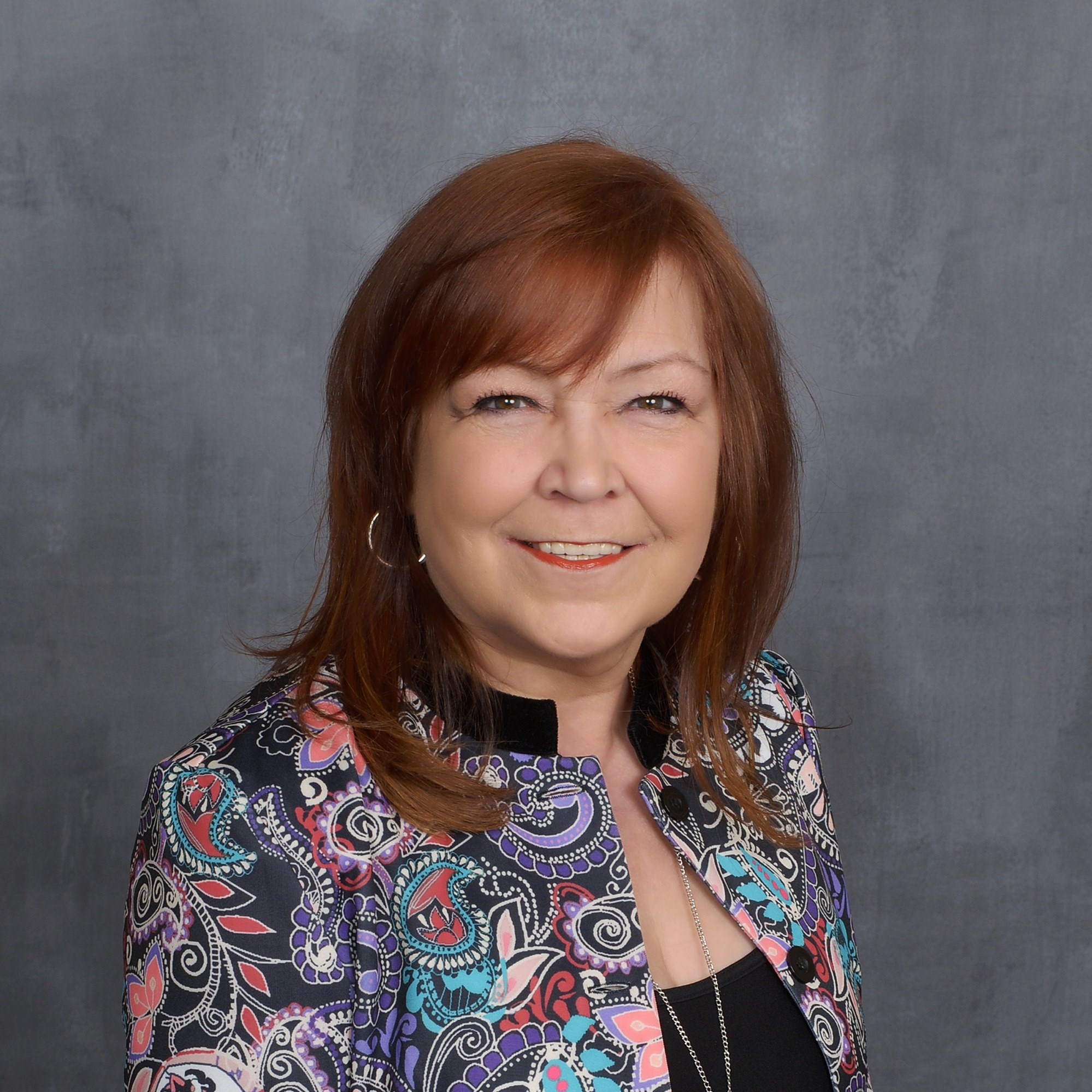 Kate Becker, Creative Economy Strategist | King County