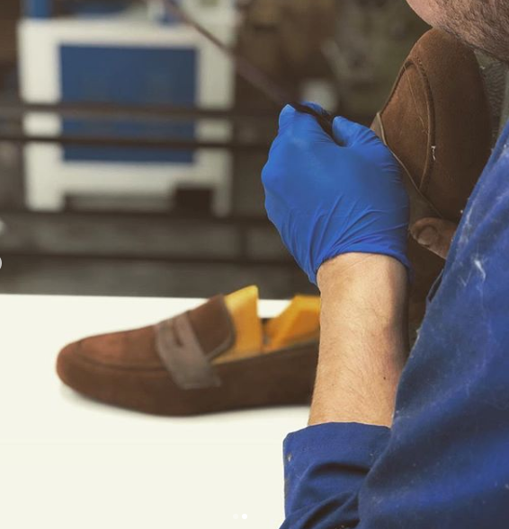 Handmade in Spain - Handmade in Southern Spain by experienced artisans, every pair is made with precision, patience and decades of experience.