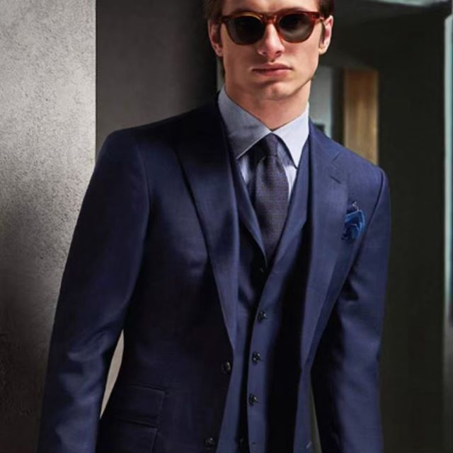 New season mens suit collection. Come and see us