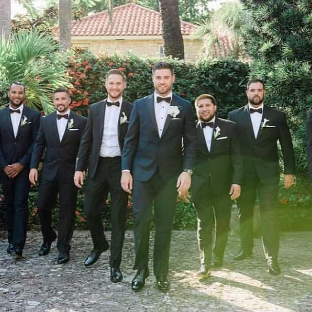 Getting Married! Purchase your grooms men's outfits from us and the Grooms suits is Free*. https://www.ronbennett.com.au/grooms-offer