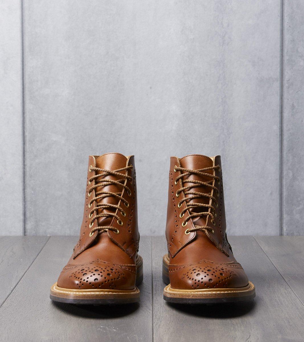 Tricker's Stow Boot - Dainite | Rio Latigo