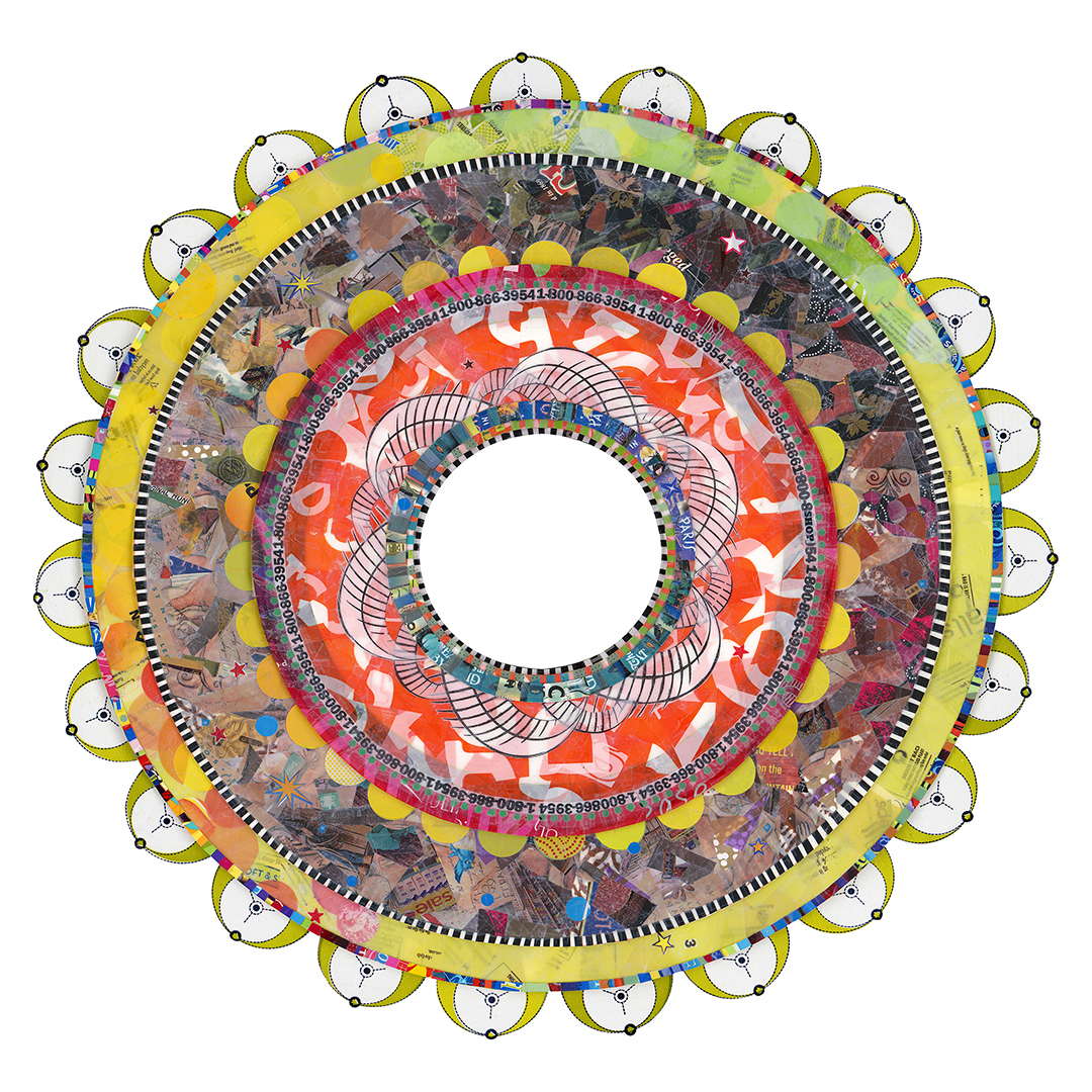 Stargate Mandala