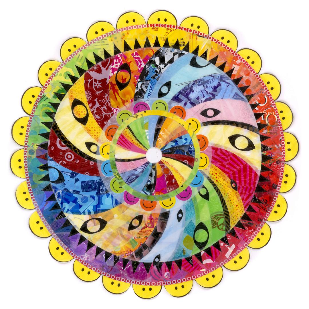 Happy Fun Mandala