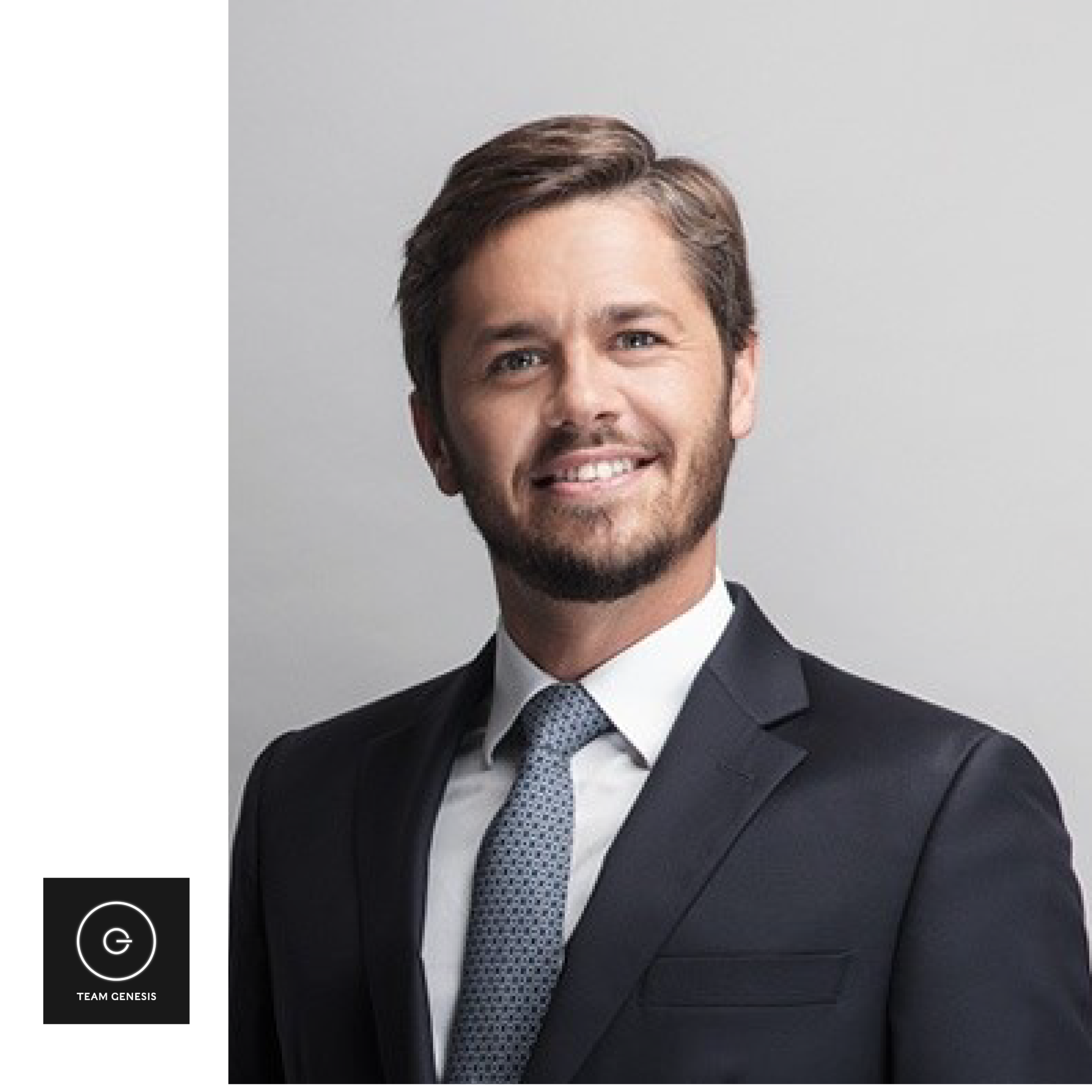Luís Roquette Geraldes  Luis is the coordinator of Team Genesis, which provides legal services in the area of entrepreneurship and innovation, and was especially created to advise startups, SMEs, business angels, venture capital and private equity entering the Portuguese ecosystem.