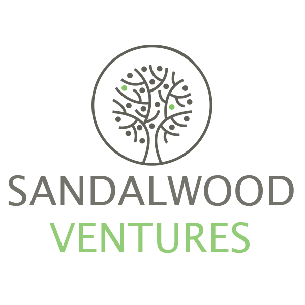 Sandalwood Ventures is a boutique membership-driven venture firm that identifies investable companies aligned with our member's investment thesis with a focus on developing and expanding your holdings.