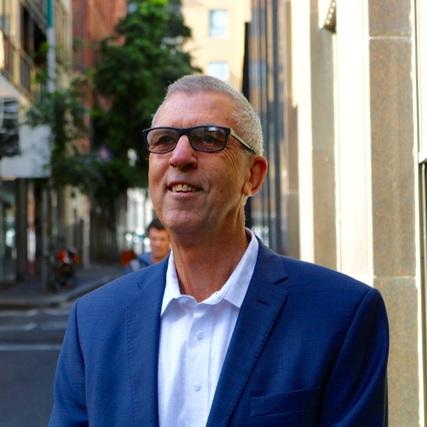Steve Gawler -  ICLEI Regional Manager