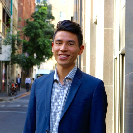 Tim Shue -  Marketing & Communications