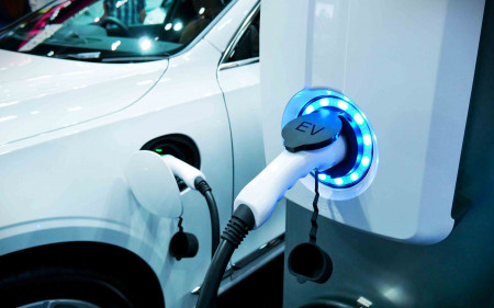EV charging stations spread throughout Christchurch city ( link )