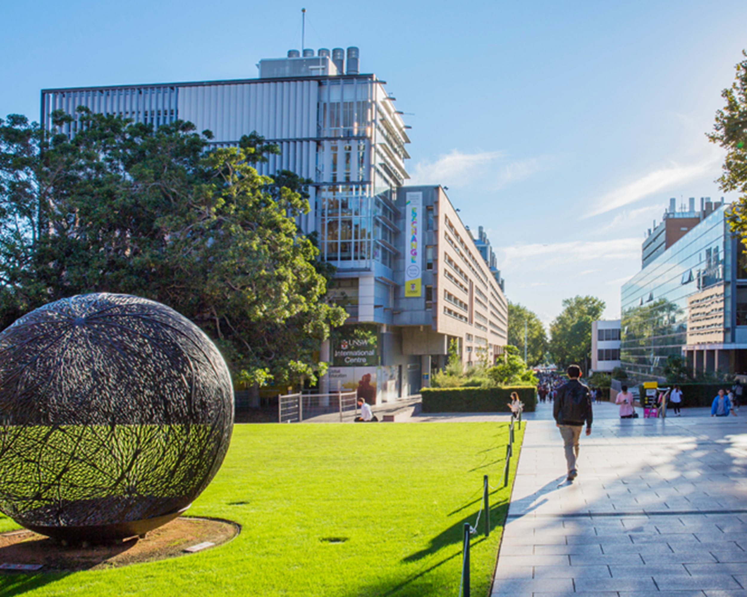 UNSW launches climate change tax plan that pays revenue back to voters - Julia Nichols