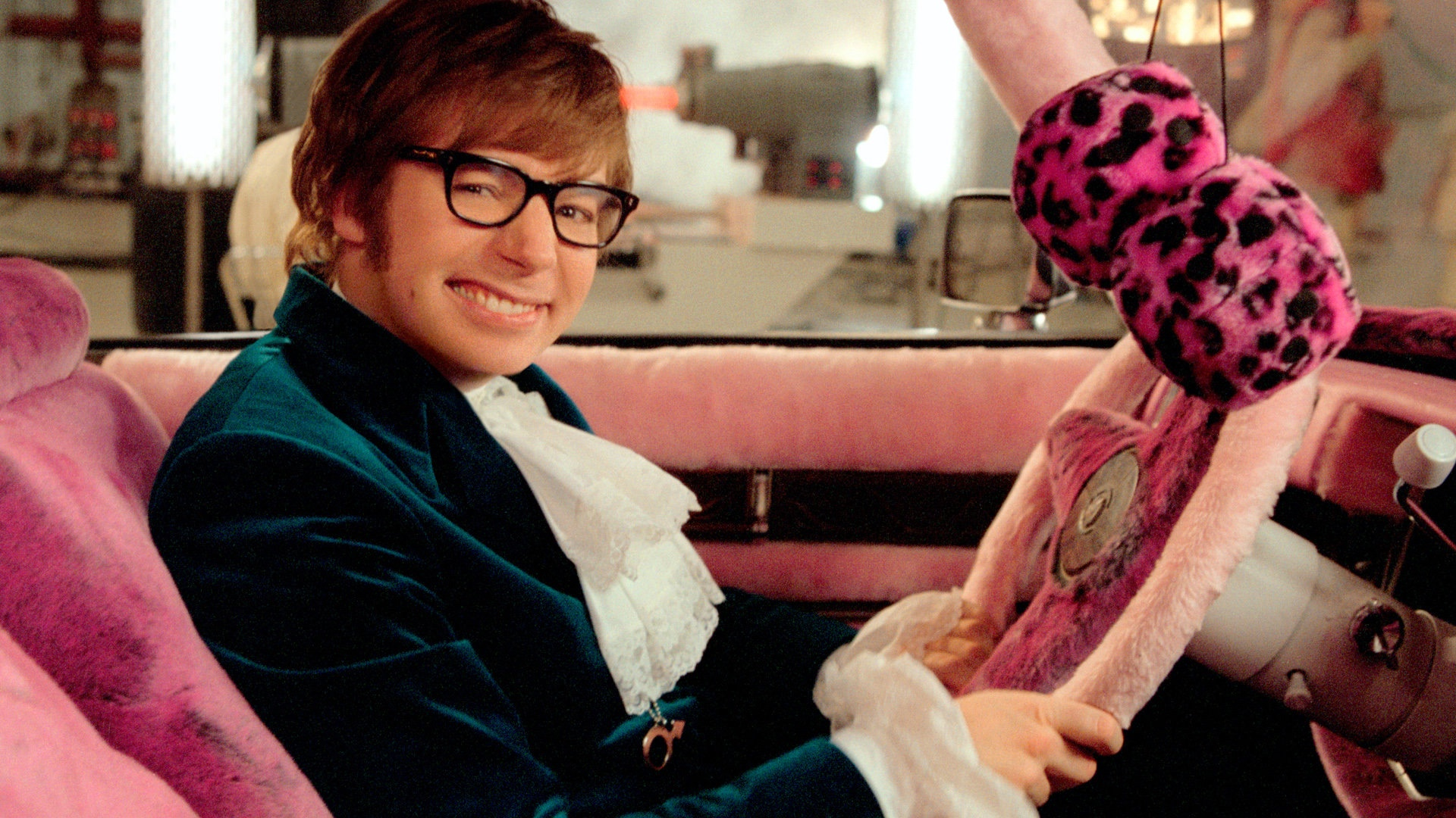 The best-selling DVD of all time - Austin Powers