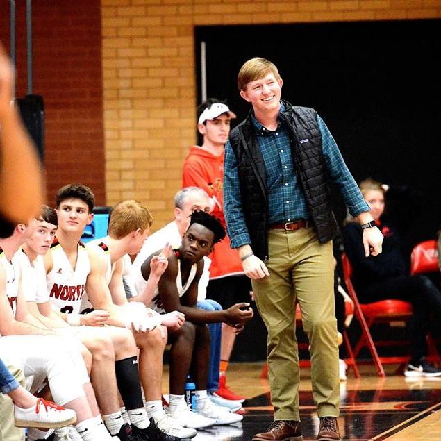 Rusty Watson - Basketball/Football Trainer Athens Area
