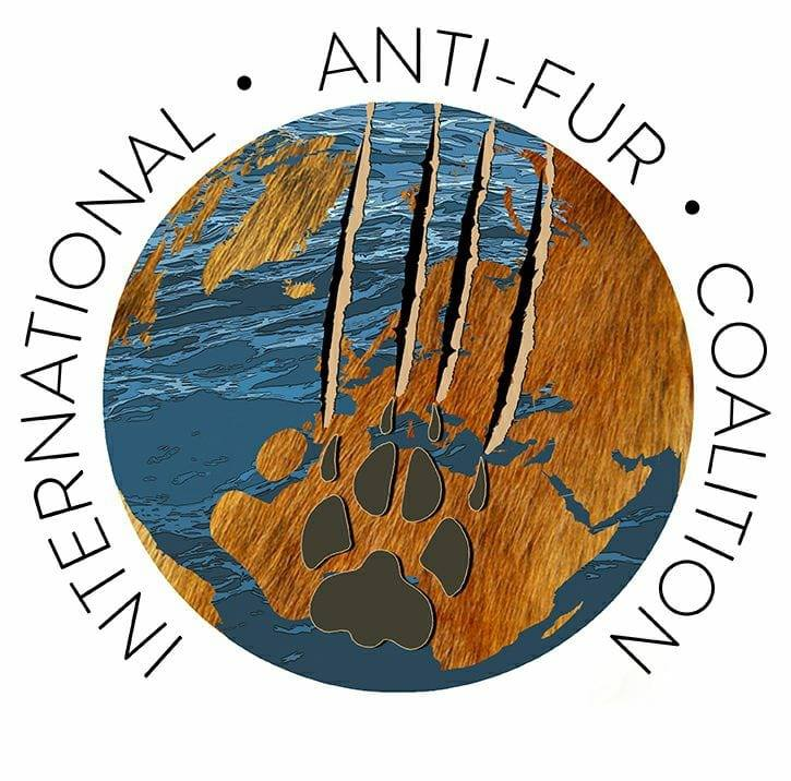 The International Anti-Fur Coalition (IAFC) is an Animal Rights (AR) movement focusing on the atrocities of the fur trade in which at least a billion rabbits and over 85 million other animals are brutally murdered every year for their fur.