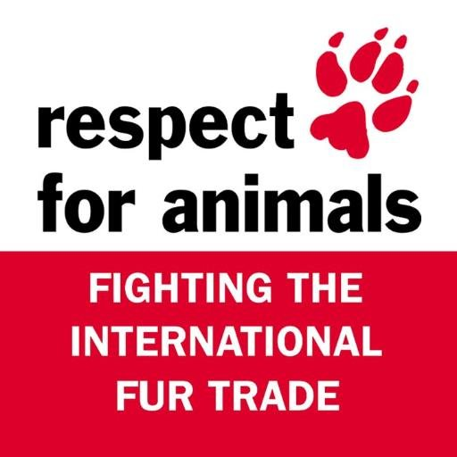Respect for Animals campaigns against the cruel and unnecessary international fur trade, believing fur farming and trapping to be morally indefensible.