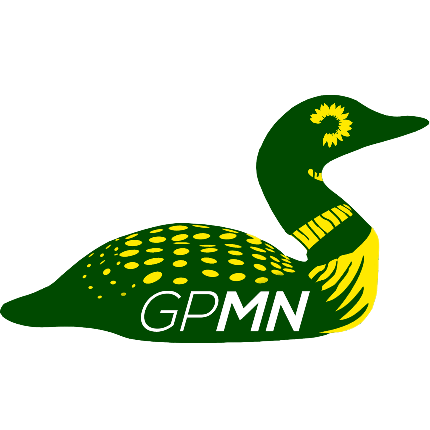 The Green Party of Minnesota (GPMN) is a grassroots organization dedicated to the values of the international Green movement. The GPMN strives to build a society in which all can lead full and productive lives in harmony with each other and with nature. The movement is inspired by the interrelated    Four Pillars    of    Ecological Wisdom   ,    Nonviolence   ,    Social and Economic Justice    and    Grassroots Democracy   .