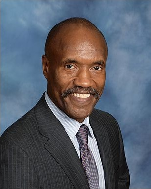 Pastor Bruce McLaurin  First Baptist Church of South Euclid